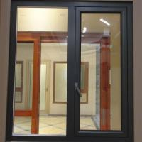 Buy cheap European tilt and turn double sash window from wholesalers