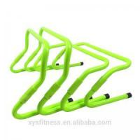 Buy cheap Folding agility speed training hurdles from wholesalers
