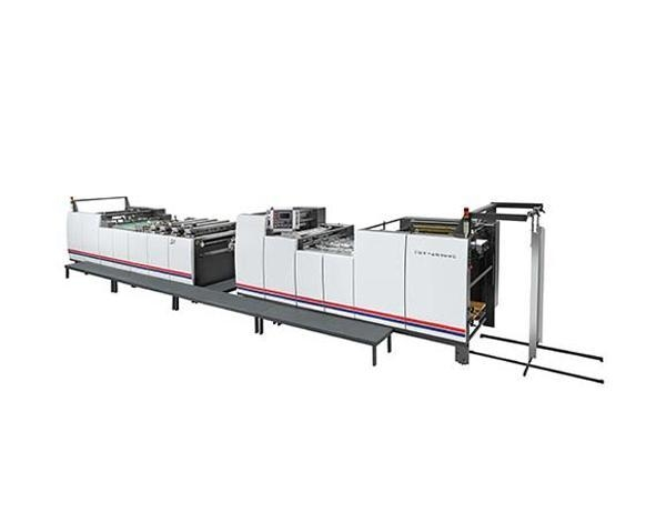 Quality Thermal laminating machine for sale