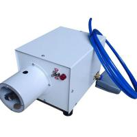 Buy cheap Pneumatic electronic wire stripping and twisting machine WPM-200T from wholesalers
