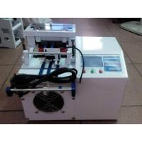 Buy cheap Number tube cutting Machine WPM-140N from wholesalers
