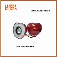 Buy cheap Type C CABLES USB 2.0 SPEAKER AE-SUM205 from wholesalers
