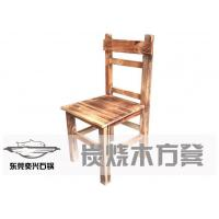 Buy cheap Stone pot Yixing stone pot - where to buy Fine charcoal wooden stool from wholesalers