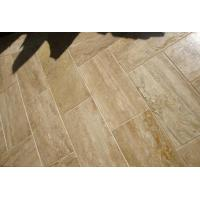 Buy cheap Travertine Marble Floor from wholesalers