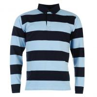 Buy cheap Men's Collections Men's Rugby Stripe Shirt from wholesalers