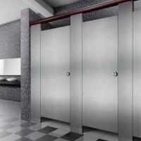 Buy cheap Safe Metal Bathroom Partitions from wholesalers