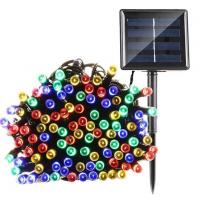 Buy cheap Colorful Solar Fairy Light from wholesalers