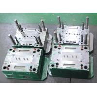 Buy cheap IML Injection Molding Switch Plastic Injection Mold from wholesalers