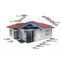 Buy cheap Prefab Mobile House/Modular Home/Prefabricated House/Mobile Office from wholesalers