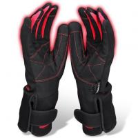 Buy cheap Heated Gloves Heated Work Gloves from wholesalers