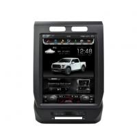 Buy cheap Car Radio Navigation Car Radio Navigation Tesla Style For Ford F150 from wholesalers