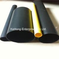 Buy cheap Heat Shrink Tubing Heat Shrinkable Heavy Wall Tube With Coating from wholesalers