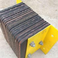 Buy cheap Extra Thick Dock Bumpers from wholesalers