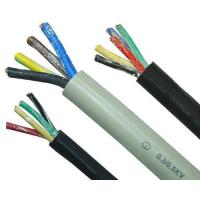 Buy cheap Control Cable Fluoroplastic insulation high temperature control cable from wholesalers