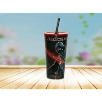 Buy cheap Drinking Cup Darth Vader LightUp Double wall Tumbler from wholesalers