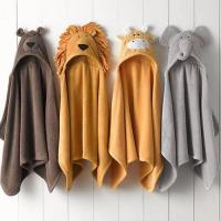 Buy cheap Children Hooded Towels from wholesalers