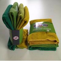Buy cheap kitchen cleaning microfiber towel from wholesalers
