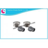 Buy cheap Bspp Hex/square Head Pipe Plug from wholesalers