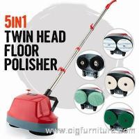 Buy cheap NEW AUCH Timber Carpet Tile Hard Floor Polisher Wax Cleaning Buffer Cleaner from wholesalers