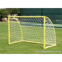Buy cheap Portable PVC soccer goal nets for sale from wholesalers