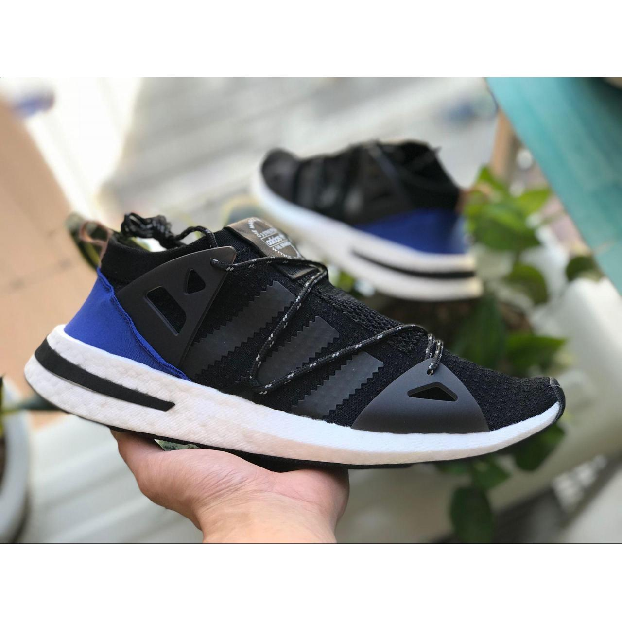 Buy cheap 2018 NEW adidas Y-3 Super Knot Superstar Wine red Black White shoes from wholesalers