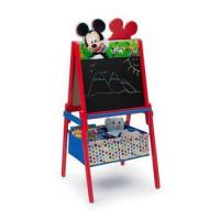 Buy cheap Eco-Friendly School Furniture Wooden Kids Drawing Board Children Easel Set from wholesalers