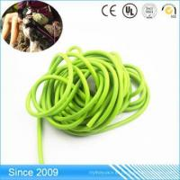 Buy cheap Waterproof PVC Coated Poylester Round Rope For Dog Leash from wholesalers