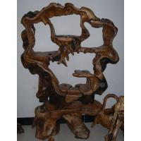 Buy cheap Root carving furnishing articles from wholesalers