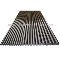 Buy cheap Carbon Fiber Solid Pole from wholesalers