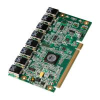 Buy cheap 1 to 8 PCIe Miner Machine Grap from wholesalers