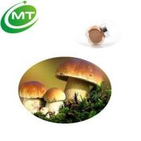 Buy cheap Free Sample Organic Boletus Edulis Extract Powder from wholesalers