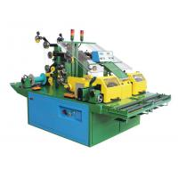 Buy cheap CJ255B Double head rewinding machine from wholesalers