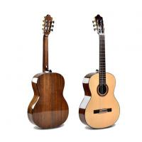 Buy cheap Handmade Classical Nylon String Guitar from wholesalers