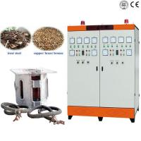 Buy cheap Copper Induction Furnace from wholesalers