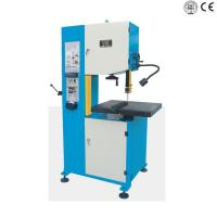 Buy cheap Industrial Metal Band Saw from wholesalers