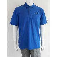 Buy cheap polo shirt mens logo embroidery polo shirt from wholesalers