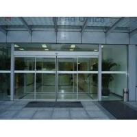 Buy cheap Modern Design Sound Proof Glass Sliding Door from wholesalers