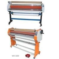 Buy cheap Wide format laminator from wholesalers