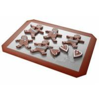 Buy cheap Macaroon Silicone Baking Mat from wholesalers