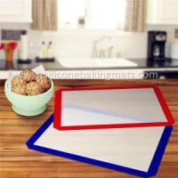 Buy cheap Professional Silicone Non-Stick Baking Mat 2 pcs/set from wholesalers