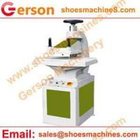 Buy cheap Leather cutting machine Household Faux Leather Storage Box Basket Die Cutting Machine from wholesalers