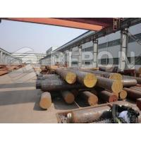 Buy cheap Alloy structural steel bar 50Cr hot rolled round bars and forged round bars from wholesalers