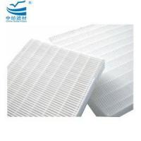 Buy cheap F6 F7 F8 Glassfiber Filter Pack Without Frame from wholesalers