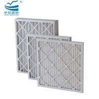 Buy cheap Washable Merv 8 Air Filter Material For Ahu from wholesalers