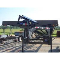 Buy cheap 3 to 4 Car Hauler Wedge Trailer Haulers (21,000 lb GVW) from wholesalers