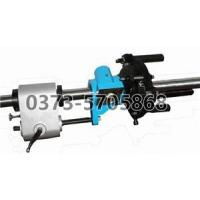 Buy cheap Automatic portable boring machine from wholesalers