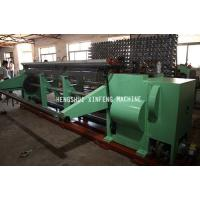 Buy cheap Welded Wire Mesh Machine Normal and reverse Twist Hexagonal Wire Netting Machine from wholesalers