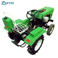 Buy cheap Tractor Mini Garden Lawn Mower Tractor from wholesalers