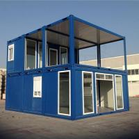 Buy cheap Modular Container Homes from wholesalers