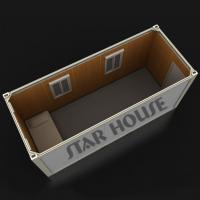 Buy cheap SH101 Flat Pack Standard Container House from wholesalers